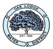 Oak Lodge Water District