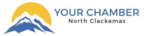 North Clackamas Chamber of Commerce logo